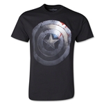 Captain America Dark Shield T-Shirt