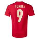 Fernando Torres Player T-Shirt