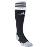 adidas Copa Zone Cushion II Irregular Sock 3 Pack (Blk/Wht)