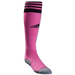 adidas Copa Zone Cushion II Irregular Sock 3 Pack (Pi/Bk)