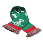 Iran 2014 FIFA World Cup Brazil(TM) Scarf