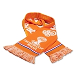 Netherlands 2014 FIFA World Cup(TM) Scarf