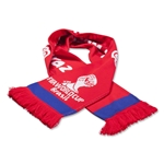 Chile 2014 FIFA World Cup Brazil(TM) Scarf