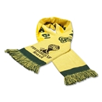 Cameroon 2014 FIFA World Cup Brazil(TM) Scarf