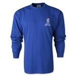 Chelsea 1970 LS FA Cup Final Soccer Jersey