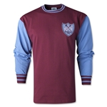 West Ham 1964 FA Cup Final LS Soccer Jersey #6