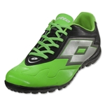 Lotto Zhero Gravity II 700 TF (Fluo Mint/Black)