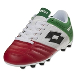 Lotto Stadio Potenza V 700 FG Junior Soccer Shoes