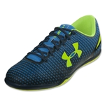 Under Armour Speed Force ID (Electric Blue/Academy/High-Vis Yellow)