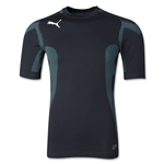PUMA evoTRG Technical T-Shirt (Black)