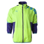 PUMA IT evoTRG Light Woven Jacket (Pu/Yl)