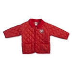 Arsenal Baby Winter Coat