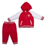 Arsenal Baby Tracksuit