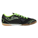 Joma Super Sonic (Black/Fluo Green/White)