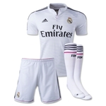 Real Madrid 14/15 adizero Kit