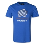 Rhino Ellis T-Shirt (Royal)