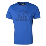 Rhino Vector T-Shirt (Royal)