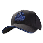 Rhino Hat (Black)