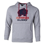 Rhino Youth Varsity Hoody (Gray)