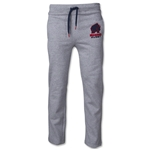 Rhino Youth Varsity Pants (Gray)