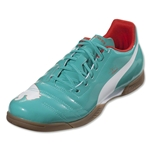 PUMA evoPOWER 4 IT (Pool Green/White/Grenadine/Turbulence)