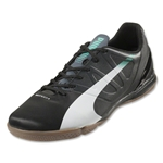 PUMA evoSPEED 4.3 IT (Black/White/Turbulence)