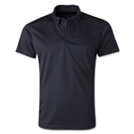 Flag Soccer Polo (Black)
