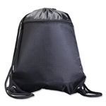Headmost International Team Sackpack (Black)