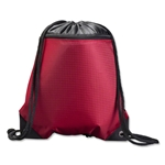 Headmost International Team Sackpack (Red)