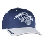 Warrior Chesapeake Bayhawks Lacrosse Hat