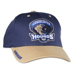 Warrior Charlotte Hounds MLL Lacrosse Hat