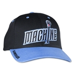 Warrior Ohio Machine MLL Lacrosse Hat