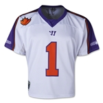 Warrior Hamilton Nationals MLL Lacrosse Jersey