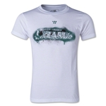 Warrior Long Island Lizards MLL Lacrosse Tech T-Shirt
