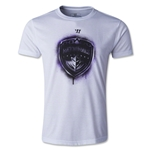 Warrior Hamilton Nationals MLL Lacrosse Tech T-Shirt