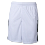Warrior Burn Stock Game Short (Wh/Dgr)