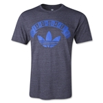 San Jose Earthquakes Originals Represent T-Shirt