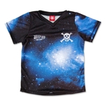 Objectivo Ultras Galaxy Toddler Jersey (Blue)