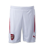 Arsenal 14/15 Youth Home Soccer Short