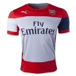 Arsenal 14/15 Training Jersey