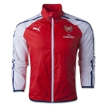 Arsenal Anthem Jacket (Red)