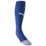 Arsenal 14/15 Soccer Training Sock (Blue)