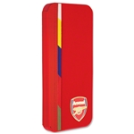 Arsenal Jersey iPhone 5S Flip Case