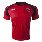 Canada 14/15 Home Jersey