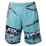 STX Surgeon Scrub Lacrosse Shorts