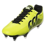 Canterbury Speed Club 6 Stud Rugby Boot