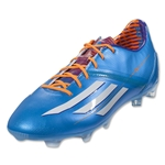 adidas F30 TRX FG Synthetic Samba Pack (Solar Blue/Running White/Solar Zest)