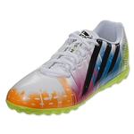 adidas Freefootball X-Ite Messi (White/Black)