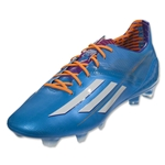 adidas F50 adizero TRX FG Synthetic (Solar Blue)
