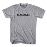 Manager T-Shirt (Gray)
